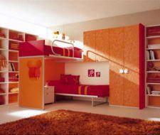 Muebles infantiles Berloni