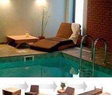 Muebles multifuncionales KEWB. Otra solución para casas pequeñas