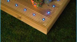 Más lámparas LED para exteriores