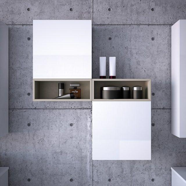 Muebles para ba os peque os for Accesorios para decorar banos pequenos