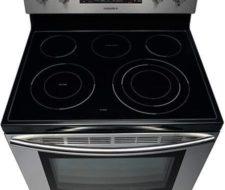 Nuevas cocinas eléctricas de Samsung