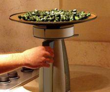 I2D y su prensa de oliva de diseño
