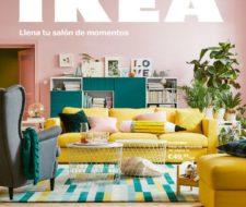 Catálogo Ikea 2018, novedades y colecciones limitadas
