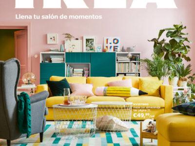 Catálogo Ikea 2018 (Octubre 2017)