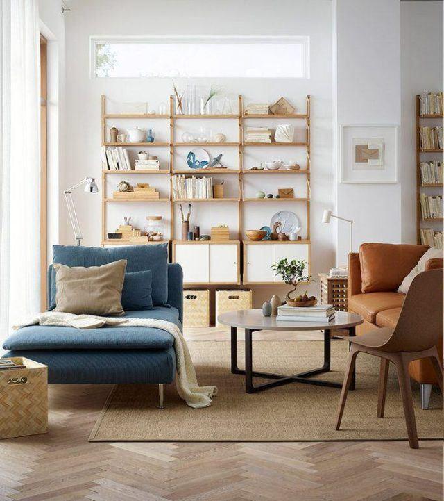Cat logo de ikea 2018 - Ikea decoracion salon ...