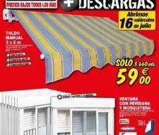 Catálogo Brico Depot Almeria Julio 2014