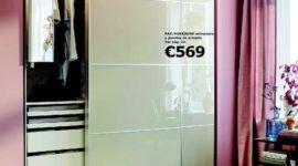 Catálogo armarios IKEA 2019