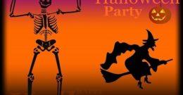 Más de 10 Fotos de Invitaciones de Halloween