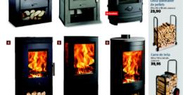 Catálogo Bauhaus especial calefacción 2017