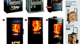 Catálogo Bauhaus especial calefacción 2018