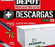 Catálogo Brico Depot Toledo Agosto 2014
