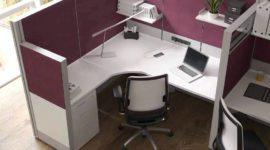 ¿Cómo decorar una oficina? Colores, muebles de oficina y consejos