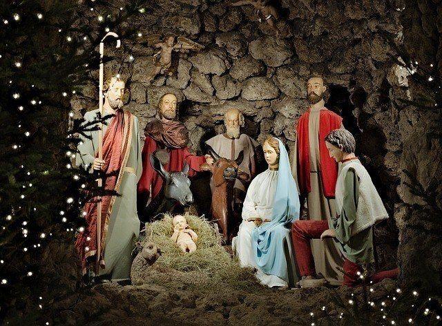 hacer belenes originales Cmo Hacer Un Beln De Navidad Casero EspacioHogarcom