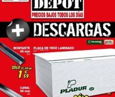 Catálogo Brico Depot Granada Agosto 2014