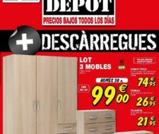 Catálogo Brico Depot Lleida Septiembre 2014
