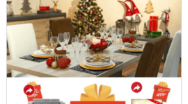 Catálogo Conforama 2017: Ofertas diciembre