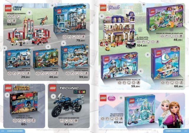 Cat logo de juguetes navidad el corte ingl s 2018 - El corte ingles catalogos ...