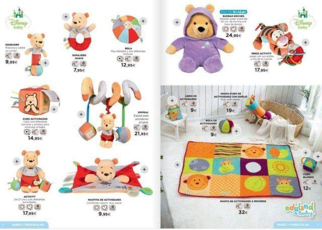 Cat logo de juguetes navidad el corte ingl s 2019 - Caja registradora juguete el corte ingles ...