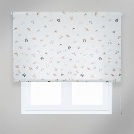 El cat logo de cortinas leroy merlin 2018 for Decoracion habitacion infantil leroy merlin