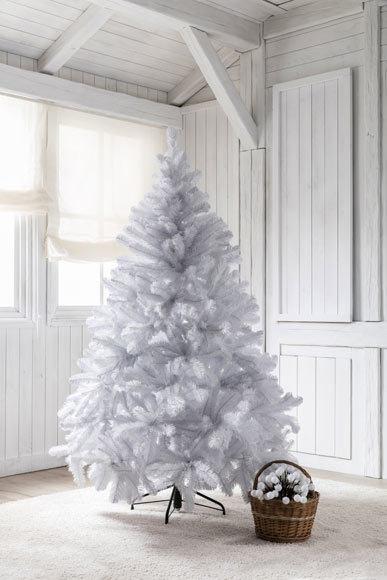 Cat logo leroy merlin navidad 2018 - Arboles de navidad blanco decoracion ...