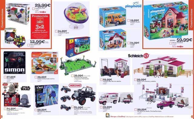 Catalogo Toys R Us Navidad 2019 Espaciohogar Com