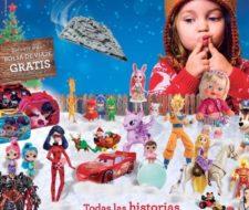 "Catálogo Toys""R""Us Navidad 2017"