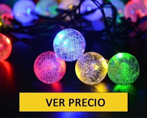 Bolas de cristal navideas bola de nieve musical de for Bolas de cristal decorativas