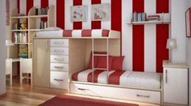 Consejos para un dormitorio juvenil 2016