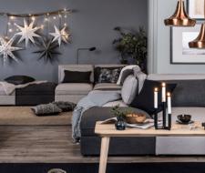 Corona de adviento 2017 corona de navidad paso a paso - Ikea navidad 2017 ...