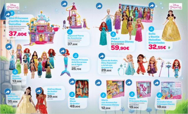 Carrefour Juguetes Ninos 1 Ano.Catalogo De Juguetes Carrefour Navidad 2020 Espaciohogar Com
