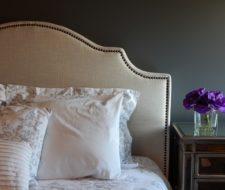 Cómo tapizar un cabecero de cama