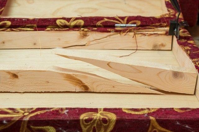 C mo tapizar un cabecero de cama - Tapizar un cabecero de cama ...
