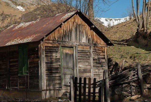 10 fotos de casas peque as chiquititas bonitas y - Legislacion casas madera ...