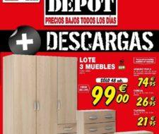 Catálogo Brico Depot Viana Septiembre 2014