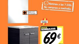 Catálogo Bricomart Valladolid Agosto 2014