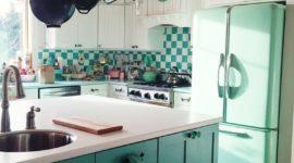 Decoración con pintura Chalk Paint: Cómo usarla para renovar los muebles y puertas de casa