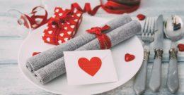 Cómo preparar una cena romántica: decoración, ideas DIY y consejos
