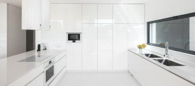 Cat logos de colores silestone para encimeras y for Cocinas blancas con silestone