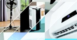 Catálogo Bauhaus especial Climatización 2018