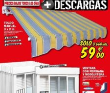 Catálogo Brico Depot Jerez Julio 2014
