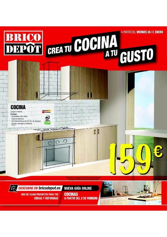 Brico Depot Catalogo De Ofertas 2020 Espaciohogar Com