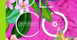 Catálogo decoración El Corte Inglés Primavera 2018