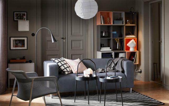 Cat logo salones ikea febrero 2018 - Ikea decoracion salon ...