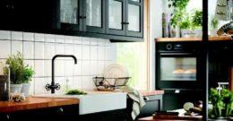Catálogo Cocinas IKEA 2018 – 2019