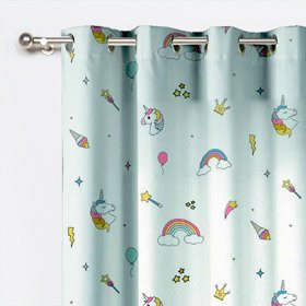 cortinas-leroy-merlin-estampado-infantil-unicornio