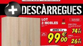 Catálogo Brico Depot Cabrera De Mar Septiembre 2014