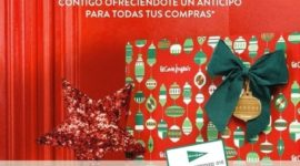 Toy Christmas catalog El Corte Inglés 2018