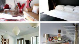 Grandes soluciones para pequeños espacios