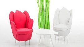 Muebles diseño| estilo funky