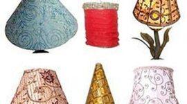 Pantallas lamparas| limpieza